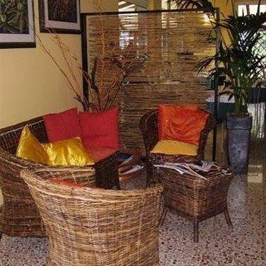 Hotel Ristorante Miramare - фото 6