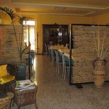 Hotel Ristorante Miramare - фото 9