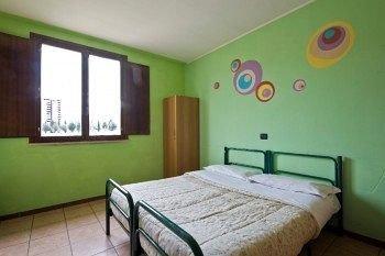 Хостел «Ostello Mario Spagnoli», Перуджа