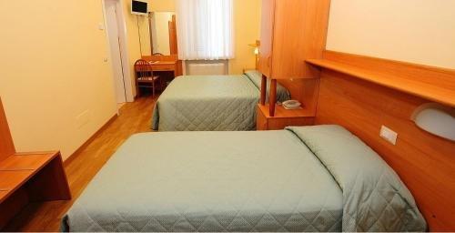 Hotel Sacro Cuore - фото 4