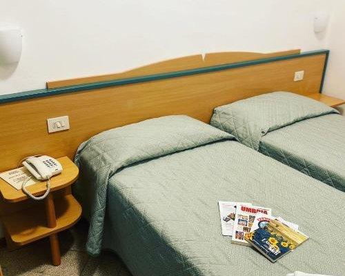 Hotel Sacro Cuore - фото 6