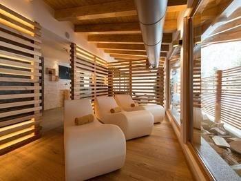 Hotel Cristallo - фото 5