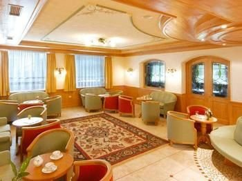 Hotel Cristallo - фото 7