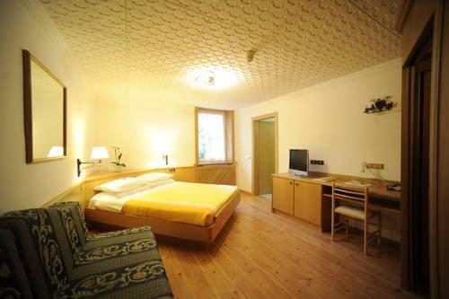 Hotel Vioz - фото 1
