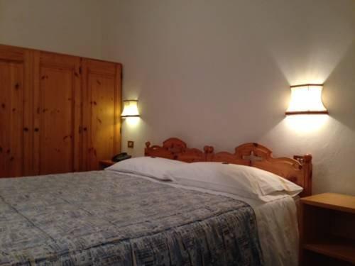 Hotel Vioz - фото 13