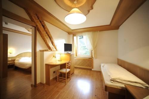 Hotel Vioz - фото 5