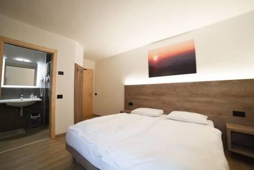 Hotel Zanella - фото 15