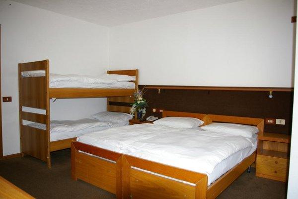 Hotel Zanella - фото 10