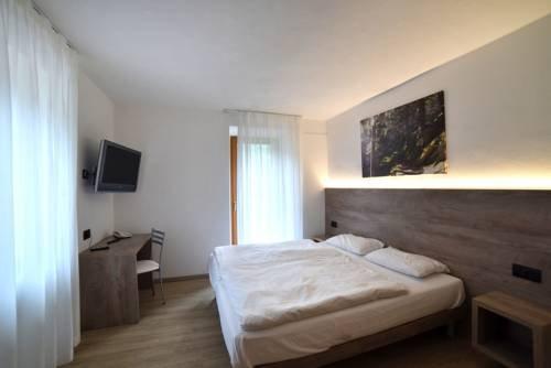 Hotel Zanella - фото 4