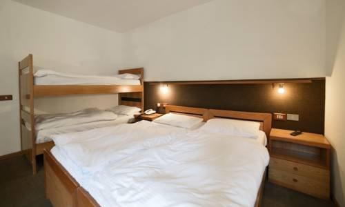 Hotel Zanella - фото 9