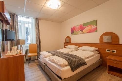Hotel Pejo - фото 1