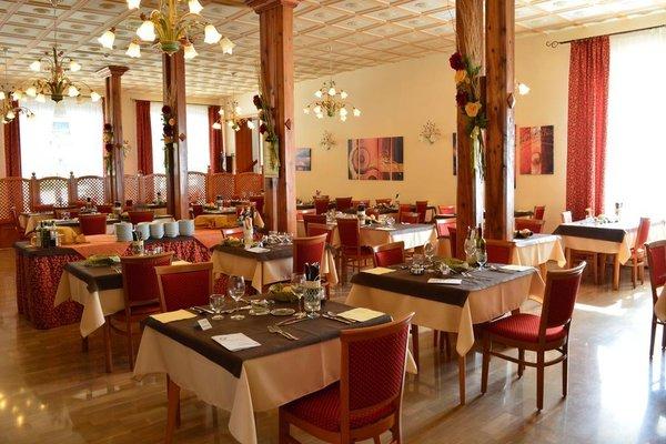 Hotel Pejo - фото 13