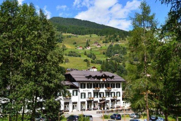Hotel Pejo - фото 20