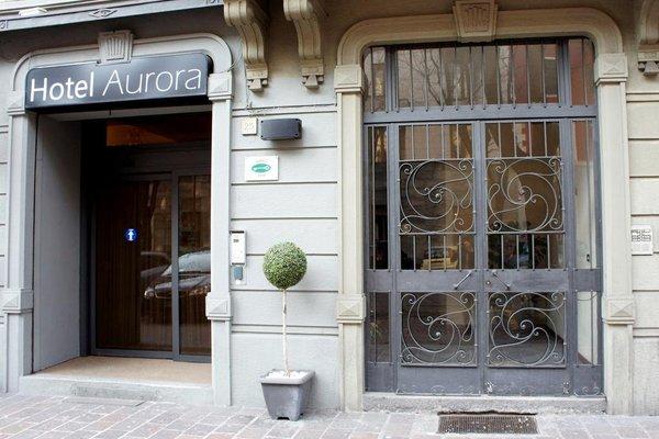 Hotel Aurora - фото 19