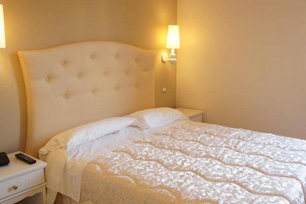 Hotel Aurora - фото 7