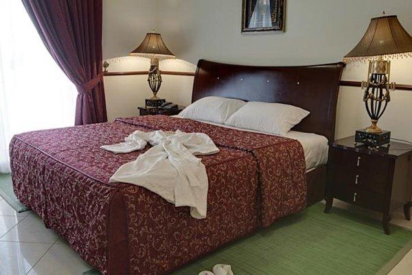 Tulip Inn Hotel Apartment - фото 2