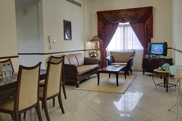 Tulip Inn Hotel Apartment - фото 5