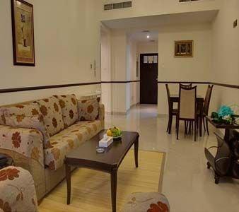 Tulip Inn Hotel Apartment - фото 6