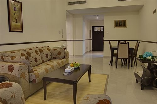Tulip Inn Hotel Apartment - фото 7