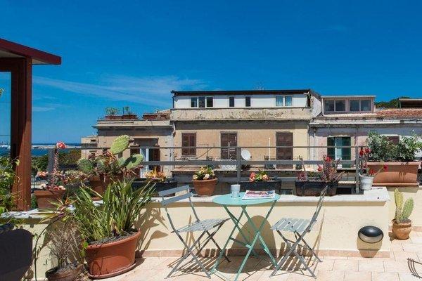 Dreaming Palermo Panoramic Apartments - фото 2