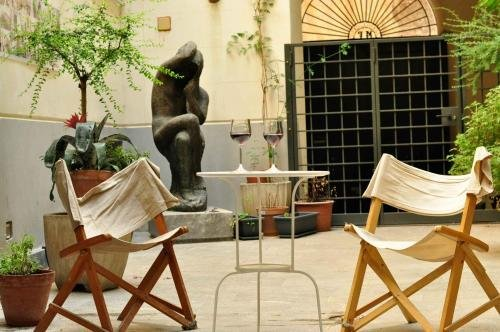 Nuvole Residenza - фото 21