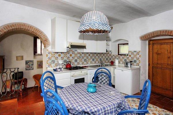 Residence Torrevecchia - фото 15