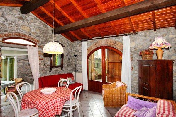 Residence Torrevecchia - фото 1