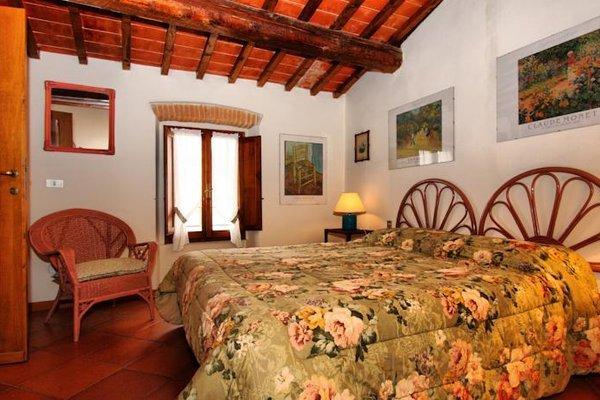 Residence Torrevecchia - фото 2