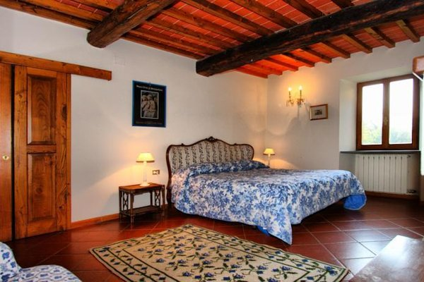 Residence Torrevecchia - фото 3