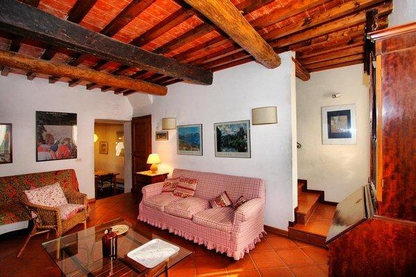Residence Torrevecchia - фото 4