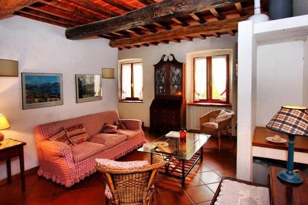 Residence Torrevecchia - фото 5