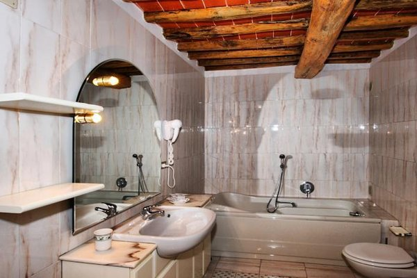 Residence Torrevecchia - фото 6