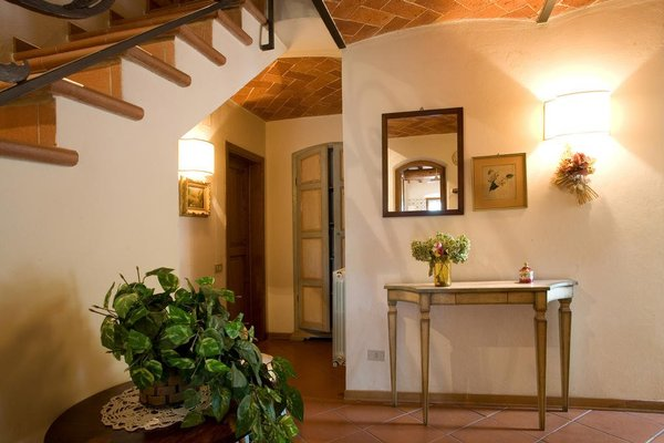 Residence Torrevecchia - фото 7