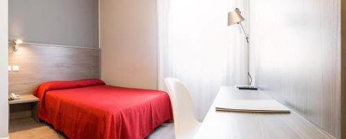 Hotel Al Prato - фото 1