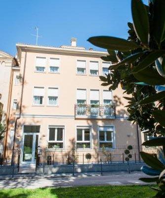 Hotel Al Prato - фото 23