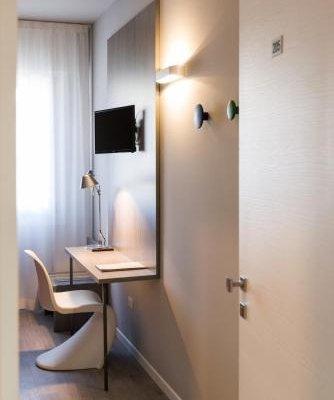 Hotel Al Prato - фото 9
