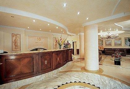 Hotel Donatello - фото 15