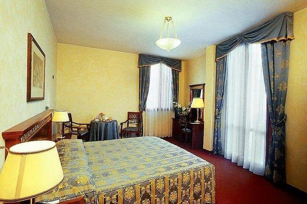 Hotel Donatello - фото 2