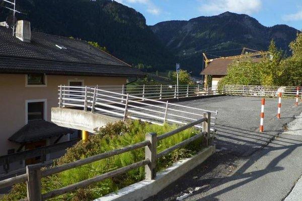 Residence Albierch - фото 18