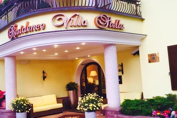 Residence Villa Stella - фото 13