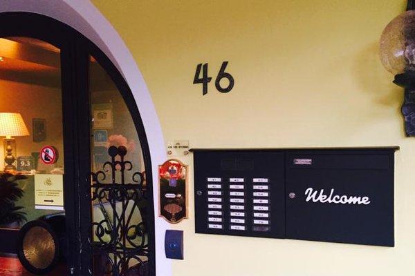 Residence Villa Stella - фото 14