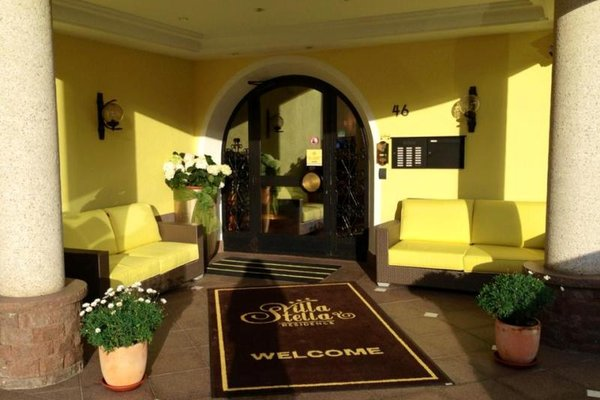 Residence Villa Stella - фото 15