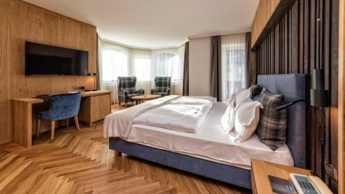 Hotel Genziana - фото 1