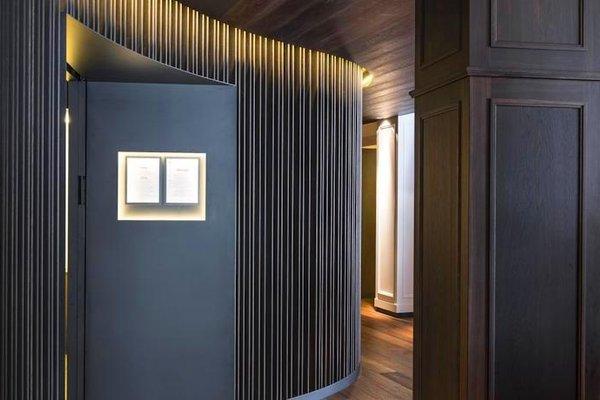 Hotel Genziana - фото 14