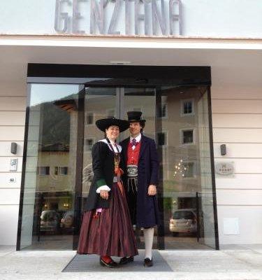 Hotel Genziana - фото 20