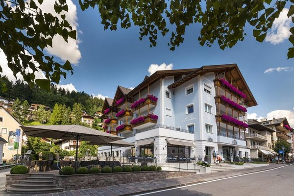 Hotel Genziana - фото 23