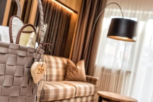 Hotel Genziana - фото 4