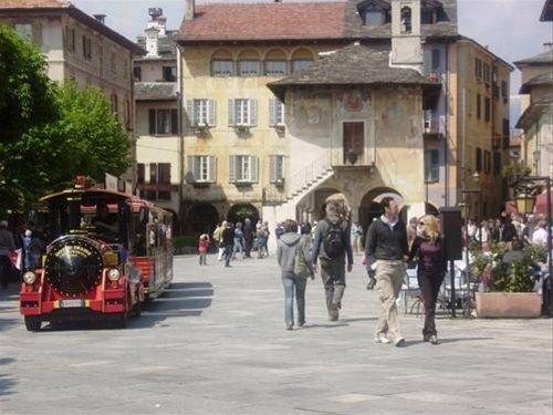 Appartamenti e Camere Orta - фото 10