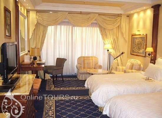 Hotel Mistral - фото 1