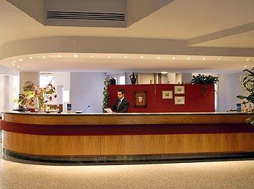 Hotel Mistral - фото 14